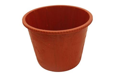 گلدان پلاستیکی طلوع