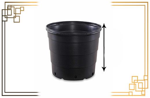 گلدان سطل 3